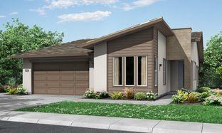 Residence 2064 - Heritage Solaire - Larissa: Roseville, California - Lennar