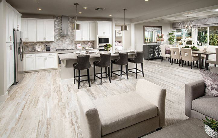 Living Area featured in the Residence 2188 By Lennar in Sacramento, CA