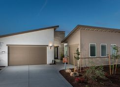 Residence 2466 - Heritage Solaire - Eclipse: Roseville, California - Lennar
