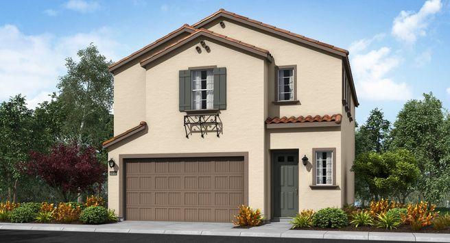 10555 Tenor Way (Residence 1815)