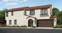 Elements at Sterling Meadows by Lennar in Sacramento California