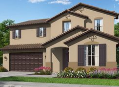Residence 2789 - Avila at Fieldstone: Elk Grove, California - Lennar