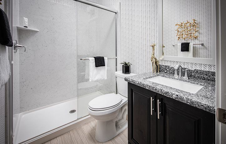Bathroom featured in the Residence 3731 By Lennar in Sacramento, CA