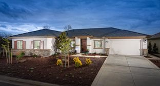Residence 2318 - Sonoma Ranch: Plumas Lake, California - Lennar