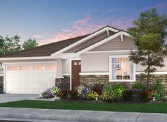 Residence 2145 - Ventana: Rancho Cordova, California - Lennar