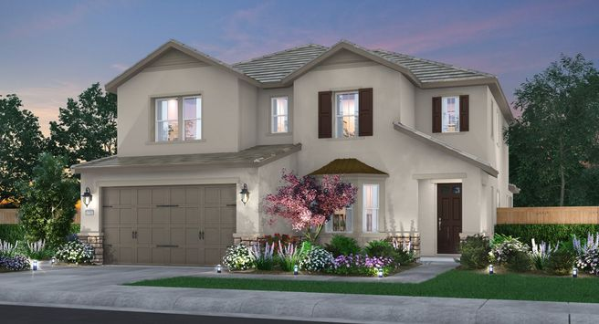 9134 Bronzewing Place (Residence 2722)