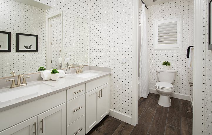 Bathroom featured in the Residence 2722 By Lennar in Sacramento, CA