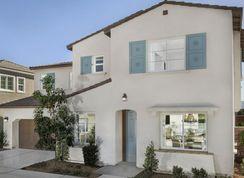 Residence One - The Landings - Crosswind: Chino, California - Lennar