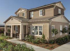 Residence Two - The Landings - Crosswind: Chino, California - Lennar