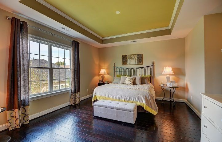Bedroom featured in the Huntley By Lennar in Washington, VA