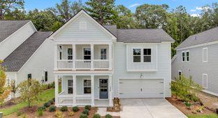 KENSINGTON - Waterside at Lakes of Cane Bay - Waterfront Coastal Collecti: Summerville, South Carolina - Lennar