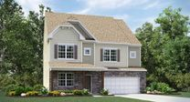 Gambill Forest - Enclave by Lennar in Charlotte North Carolina