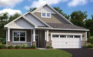 Bridlewood Farms - Lifestyle Villa Collection by Lennar in Minneapolis-St. Paul Minnesota
