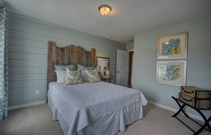 Bedroom featured in the MANSFIELD By Lennar in Charleston, SC