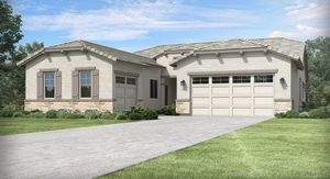 homes in Arroyo Seco - Destiny by Lennar