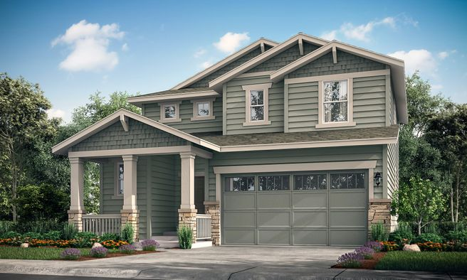 939 Wind River Court (Tabor)