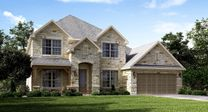 Young Ranch - Vista Collection by Lennar in Houston Texas