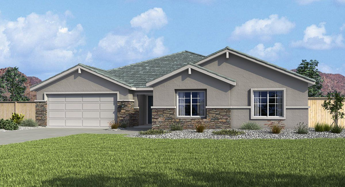 Exterior featured in The Shire By Lennar in Reno, NV