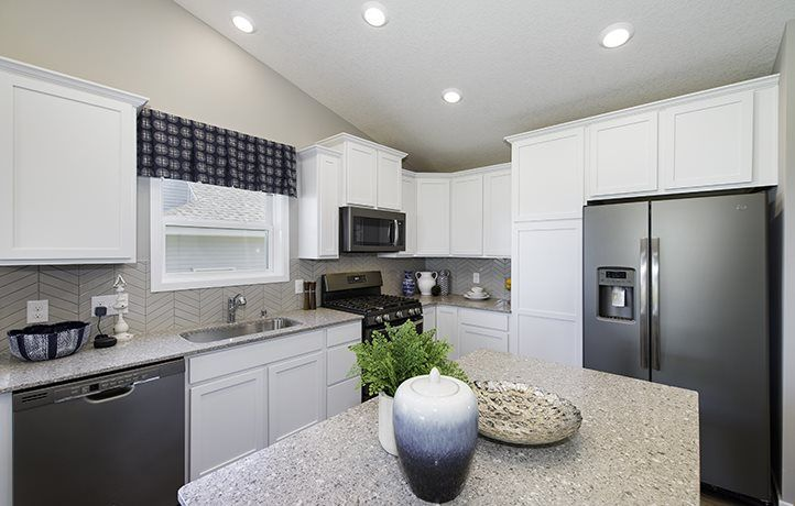 Kitchen featured in the Carlisle  EI By Lennar in Minneapolis-St. Paul, MN