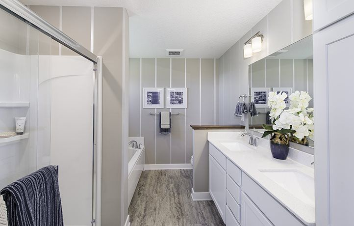 Bathroom featured in the Carlisle  EI By Lennar in Minneapolis-St. Paul, MN