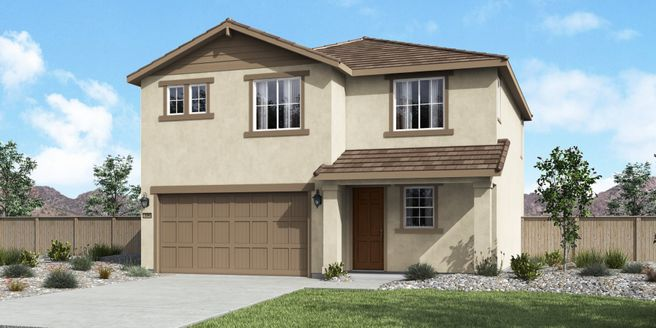 6198 Red Sun Drive (The Danver)