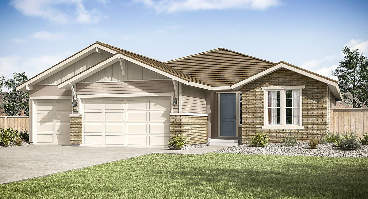 Exterior featured in The Palatino By Lennar in Reno, NV
