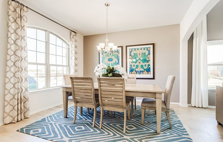 'Hillstone Pointe 40s & 50s' by Lennar - Dallas/Fort Worth in Dallas