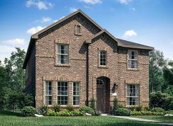 Topaz - Hillstone Pointe 40s & 50s: Little Elm, Texas - Lennar