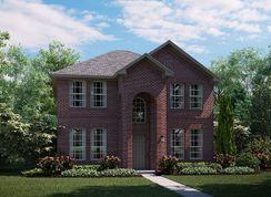 Sapphire II - Hillstone Pointe 40s & 50s: Little Elm, Texas - Lennar