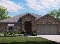 Violet - Hillstone Pointe 40s & 50s: Little Elm, Texas - Lennar