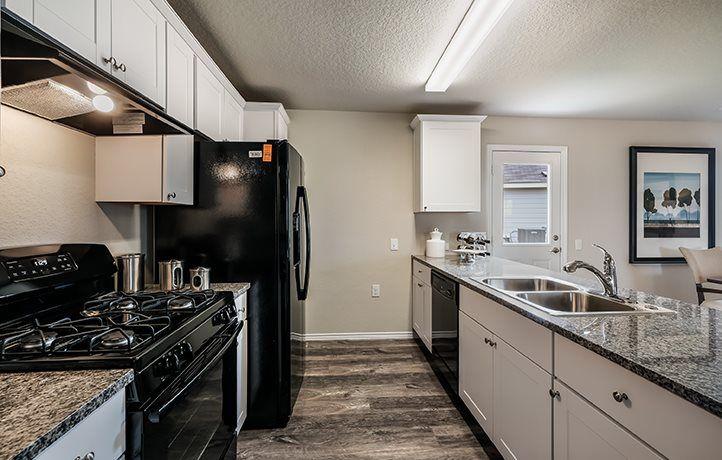 Kitchen featured in the Durbin By Lennar in San Antonio, TX