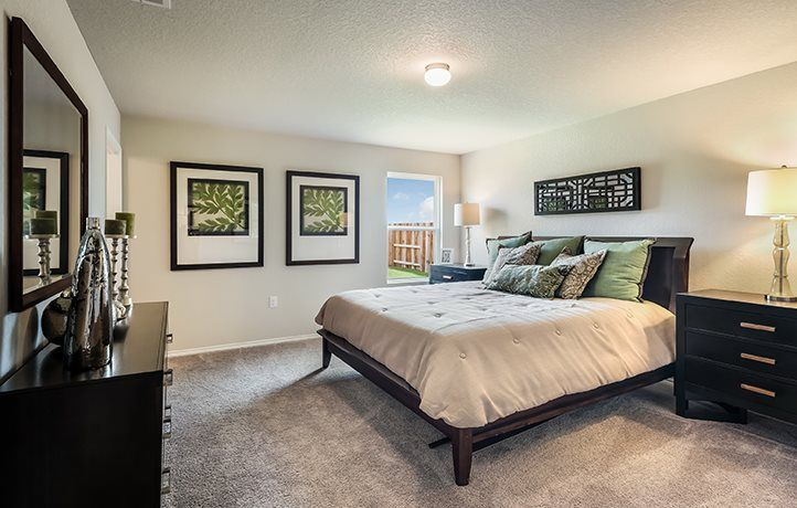 Bedroom featured in the Durbin By Lennar in San Antonio, TX