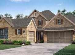 Blackburn - Kingwood-Royal Brook - Cambridge Collection: Porter, Texas - Village Builders