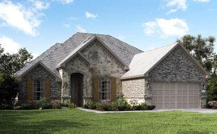 Jordan Ranch - Vista Collection by Lennar in Houston Texas