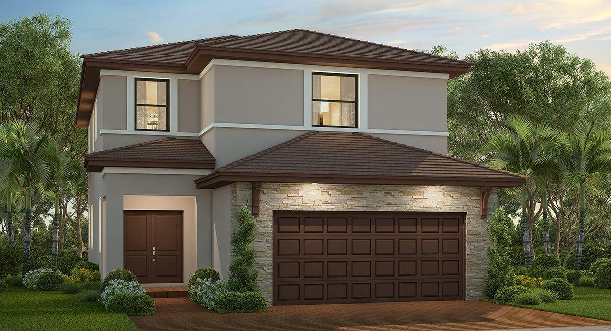 'Campo Bello - Single Family' by Lennar - SE Florida in Miami-Dade County