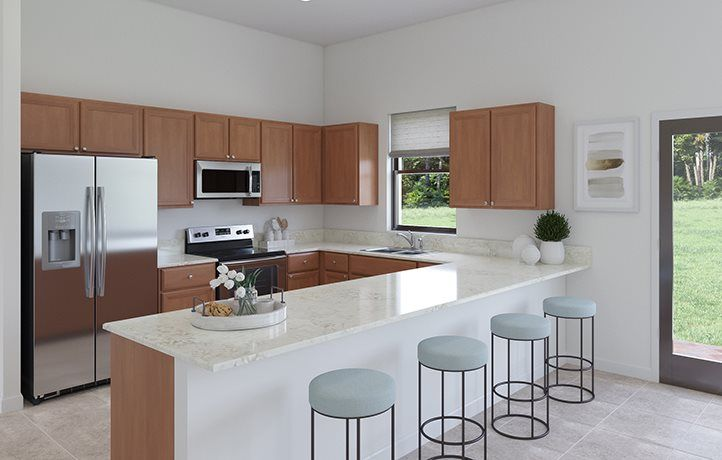 'Siena Estates' by Lennar - SE Florida in Miami-Dade County
