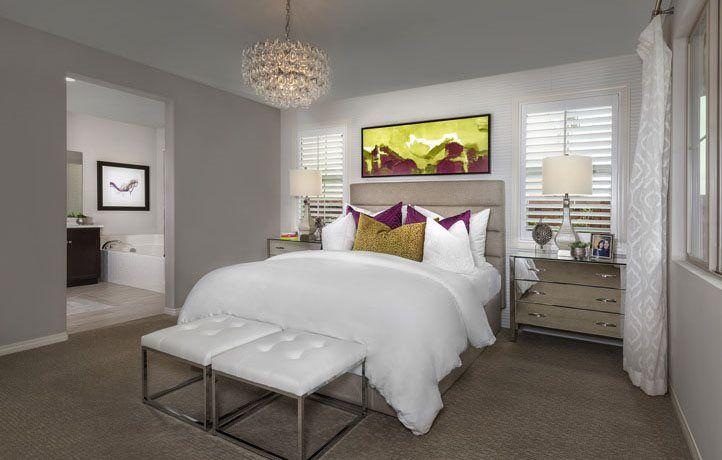 Bedroom featured in the Residence One By Lennar in Riverside-San Bernardino, CA