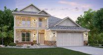 Voss Farms - Barrington, Brookstone II & Westfield by Lennar in San Antonio Texas