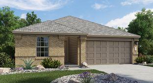 Roffee - Voss Farms - Barrington, Brookstone II & Westfield: New Braunfels, Texas - Lennar