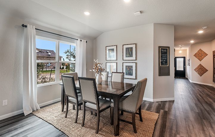 Living Area featured in the Huxley By Lennar in San Antonio, TX