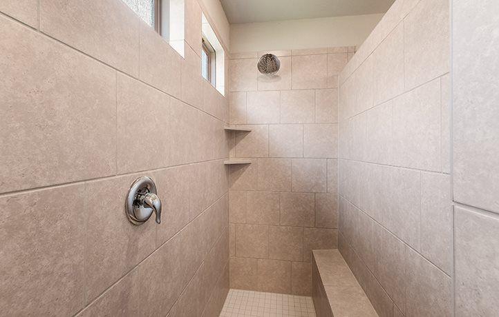 Bathroom featured in the Huxley By Lennar in San Antonio, TX
