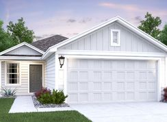 Rundle - Rosillo Creek - Broadview, Cottage, & Stonehill: San Antonio, Texas - Lennar