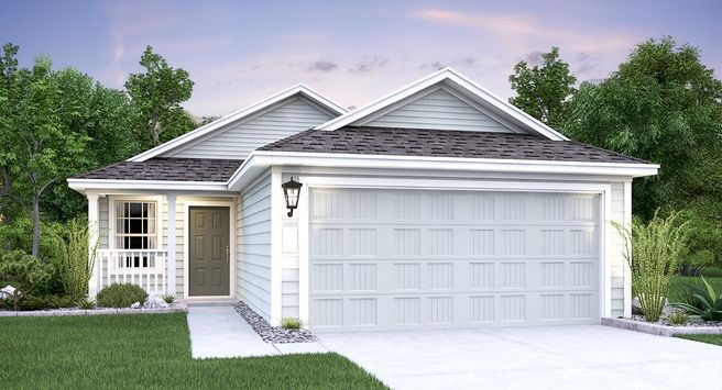 551 Filibusters Trail (Rundle)