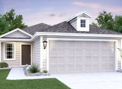 Durbin - Rosillo Creek - Broadview, Cottage, & Stonehill: San Antonio, Texas - Lennar