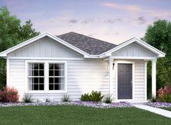 Cambria - Rosillo Creek - Broadview, Cottage, & Stonehill: San Antonio, Texas - Lennar