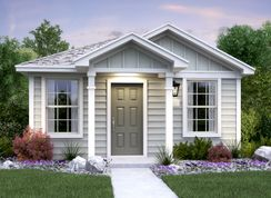 Bristol - Rosillo Creek - Broadview, Cottage, & Stonehill: San Antonio, Texas - Lennar