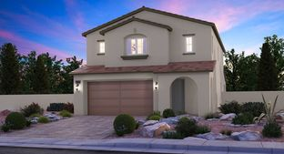 Skyland - Edgewood: Las Vegas, Nevada - Lennar