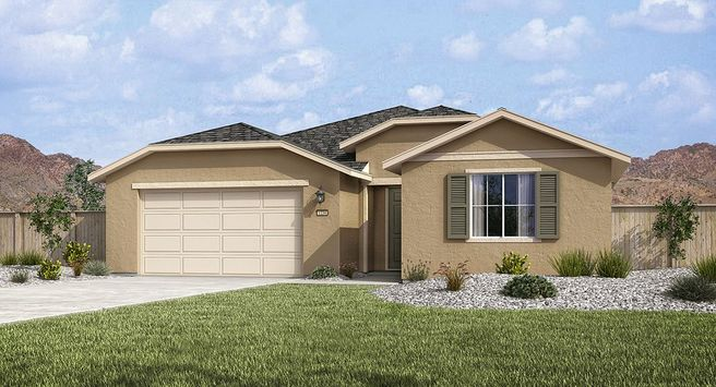 1372 Mammoth Mountain Drive (The Highland)