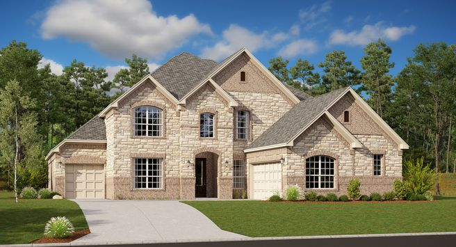 1218 Aster Place (St. Claire)