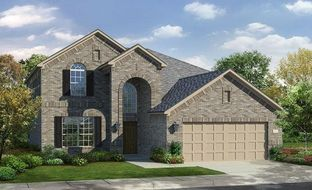 Terrazzo - Sendera Ranch Brookstone - Brookstone: Haslet, Texas - Lennar